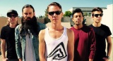 Red Jumpsuit Apparatus' 'Don't You Fake It' goes platinum.