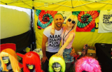 Hayley Williams Was At Warped Tour Today