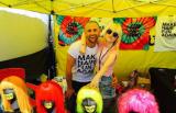 Hayley Williams Was At Warped TourToday
