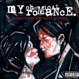 My Chemical Romance's Second Album TurnsTwelve!